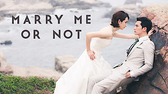 Marry Me, or Not? (2015) on Netflix in South Korea