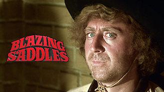Blazing Saddles (1974) on Netflix in Germany