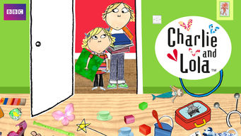 Charlie and Lola: Series 3