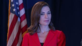 The Good Wife: Season 6: Shiny Objects