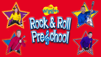 The Wiggles, Rock and Roll Preschool