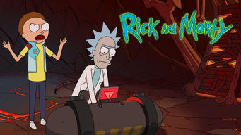 Rick and Morty: Season 3