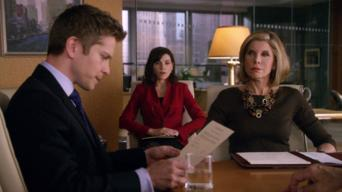 The Good Wife: Season 3: Alienation of Affection