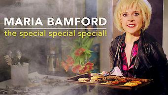 Maria Bamford: The Special Special Special