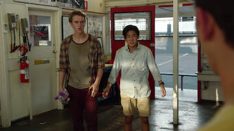 Nowhere Boys: Season 1: Episode 10