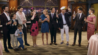 Fuller House: Season 5: If the Suit Fits
